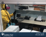 Dustless Duct   Air Duct Cleaning Ellicott City 8720 Ridge Rd