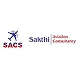 Sakthi Aviation Consultancy Services (P) Ltd. #544, DLF Prime Towers, F - 79 & 80, Okhla Industrial Area Phase 1