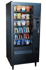 Cheap Vending Machines, Grand Prairie