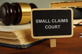 Small Claims Court Oracle Legal Services 40 Wynford drive