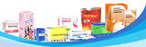 Pricelists of Antibiotics manufacturing company in India and Best Pharma Company in