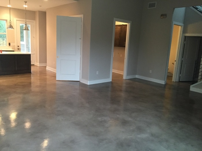 New Album of SAT Stained Concrete . - Photo 9 of 10