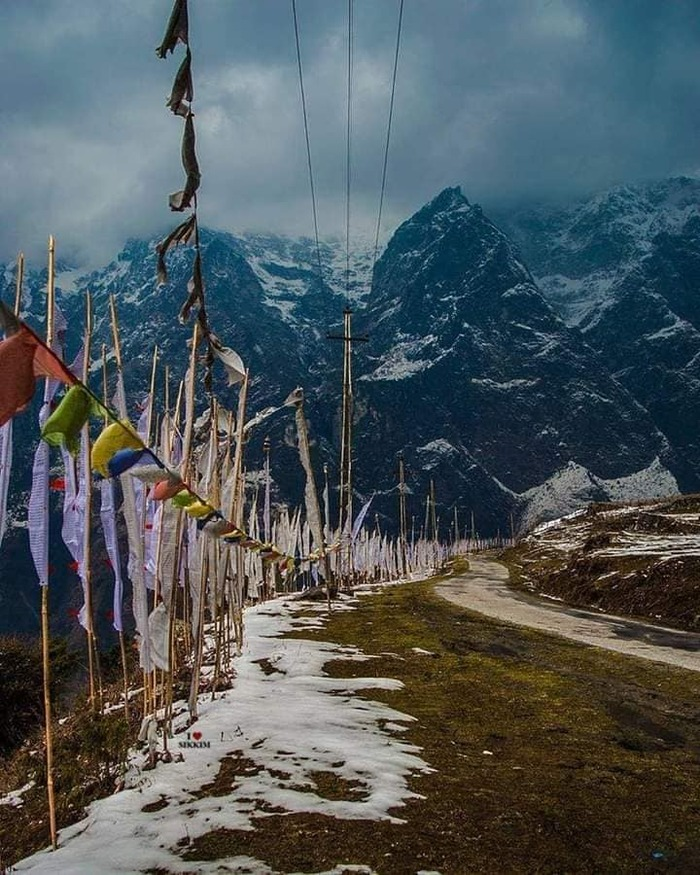 New Album of SILK ROUTE TOUR SIKKIM PACKAGE PREMIUM STAYS 54 Ho Chi Minh Sarani - Photo 4 of 5