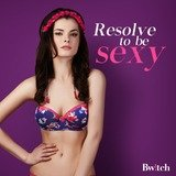 New Album of Bwitch - Online Lingerie Store