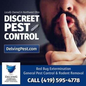 Profile Photos of Delving Pest Control 339 Rice Street - Photo 1 of 2