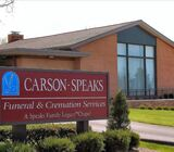 Carson-Speaks Chapel 1501 W Lexington Ave Independence, MO