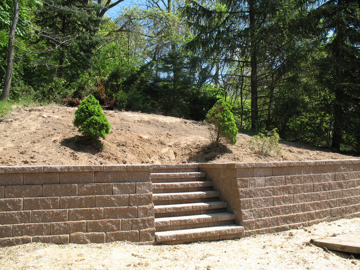 Profile Photos of Oakland Retaining Walls 753 Walker Ave - Photo 7 of 9