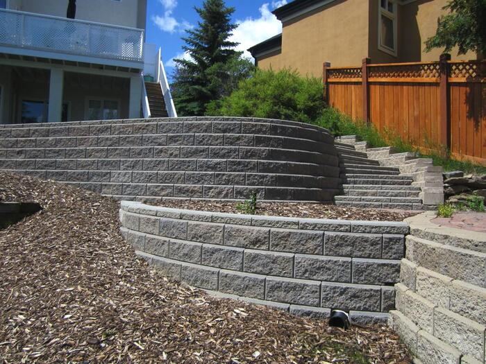 Profile Photos of Oakland Retaining Walls 753 Walker Ave - Photo 8 of 9