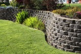 Oakland Retaining Walls 753 Walker Ave