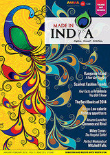 Profile Photos of MADE IN INDIA | Advertise In Indian Magazines