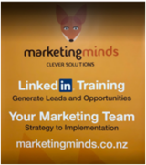 Marketing Minds Level 9, 4 Williamson Avenue