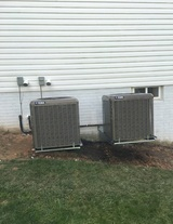 Design Flow Heating & Cooling LLC, Eldersburg