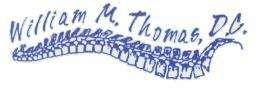 Thomas Chiropractic and Massage Therapy