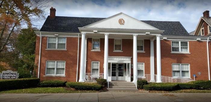 Profile Photos of Quinn Funeral Home, Inc. 728 W 9th St - Photo 1 of 13