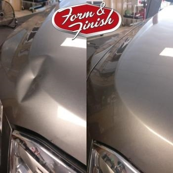 New Album of Form and Finish Paintless Dent Repair 712 Morrow Avenue - Photo 2 of 4