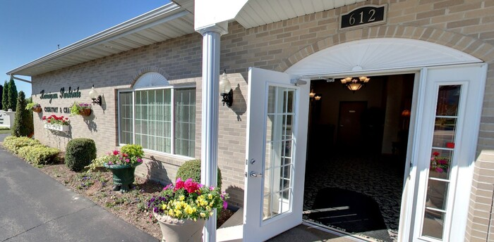 Profile Photos of Harrigan Parkside Funeral Home & Crematory 612 N Water St - Photo 4 of 14
