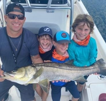 Profile Photos of Slay The Bay Fishing Charters Of Tampa Bay 6332 S Renellie Ct - Photo 3 of 4