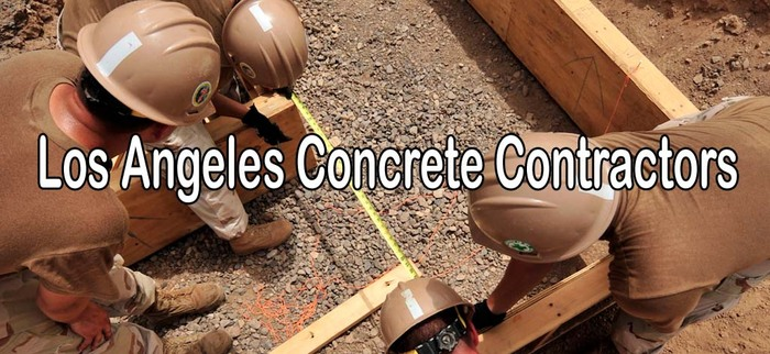 Profile Photos of Los Angeles Concrete Contractors 100 West 1st Street - Photo 1 of 1