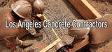 Los Angeles Concrete Contractors 100 West 1st Street