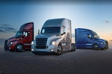 Excel Truck Group - Fredericksburg 3400 Lee Hill Drive