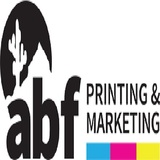 ABF PRINTING & MARKETING 7248 S. Harl Ave #104