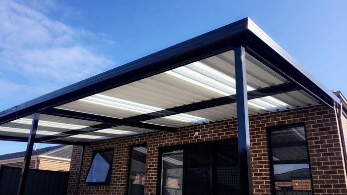 Shade Sails Installation Melbourne at Green Kings Landscaping Shade Sails Installation Melbourne of Green Kings Landscaping 25 ST Michael Drive - Photo 1 of 1