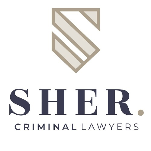 Profile Photos of Sher Criminal Lawyers Level 40, 140 William St - Photo 1 of 2