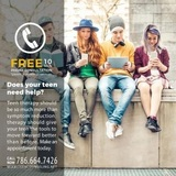 Miami Teen Counseling, Coconut Grove
