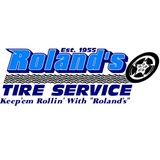 Roland's Tire Service 585 Grand Army of the Republic Highway