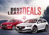 Best Lease Deal, New York