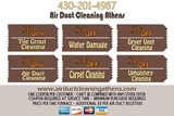 Air Duct Cleaning Athens TX, Athens