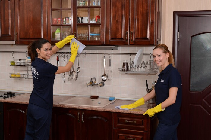 End of tenancy cleaning of Fantastic Services in Braintree Braintree - Photo 1 of 2