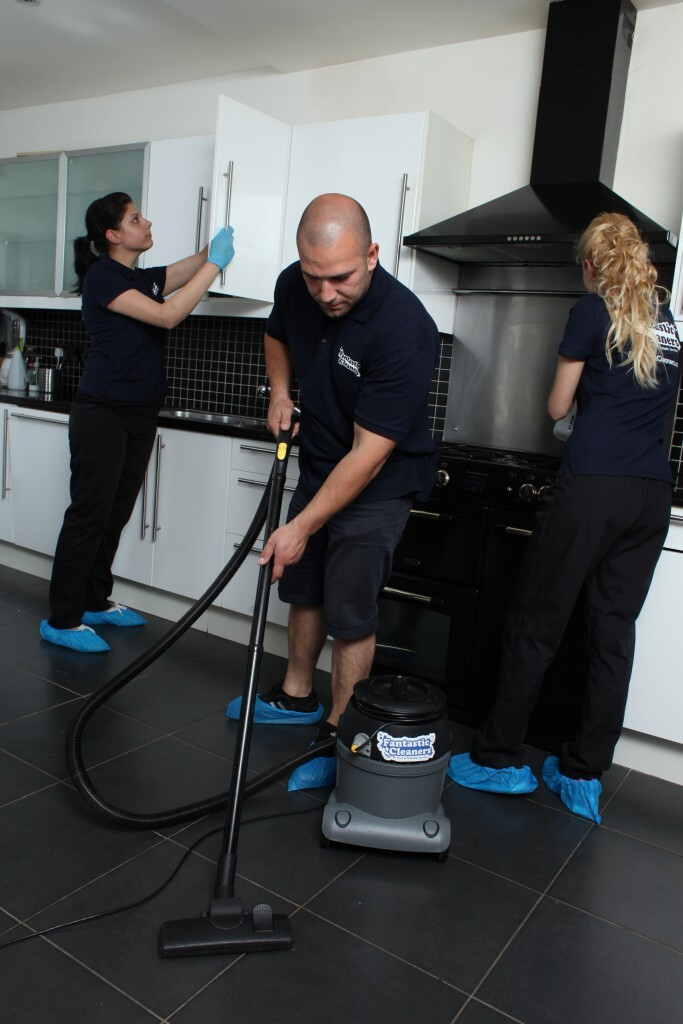 End of tenancy cleaning of Fantastic Services in Braintree Braintree - Photo 2 of 2