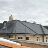 Vickers Roofing, Southampton