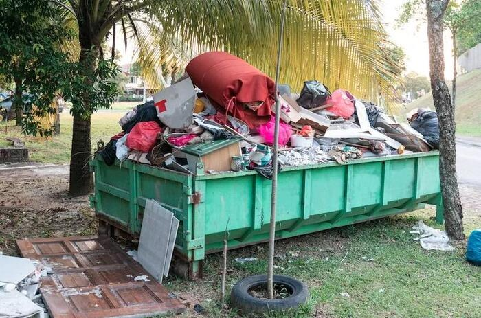 Profile Photos of Junk Removal Tampa 2136 W Busch Blvd - Photo 2 of 3