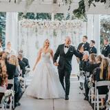 Jefferson Street Mansion by Wedgewood Weddings, Benicia
