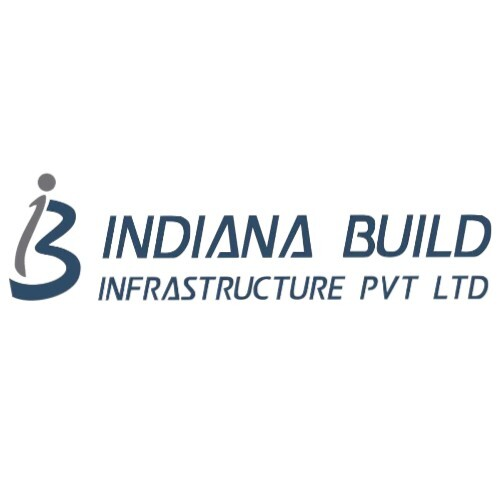 Profile Photos of Indiana Build Infrastructure PVT. LTD. B-1101, The Capital, Science City Road, Sola, - Photo 1 of 1