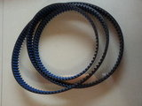 Gates poly chain belts of Hercules Machinery Parts Co. ltd.