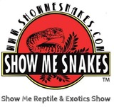 Show Me Reptile and Exotics Show (Greenville) 670 Verdae blvd