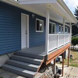 BSC Vinyl Siding Installation Contractors, Arlington