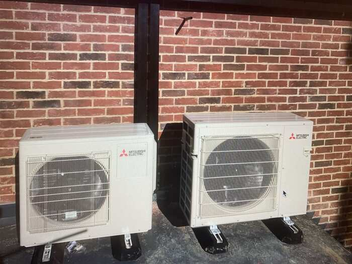 Profile Photos of Air Conditioning Solutions 24 Mulligan Way - Photo 2 of 8