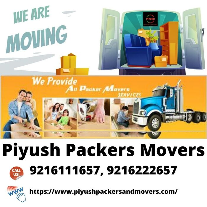 Profile Photos of Piyush International Packers and Movers Chandigarh - Photo 1 of 1