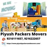 Piyush International Packers and Movers Chandigarh