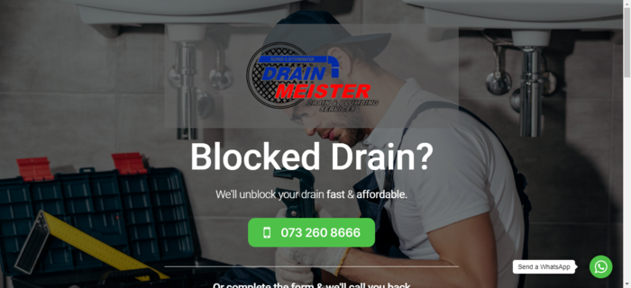 Profile Photos of Blocked Drain Plumbers Durban 24 Ronald Place, Westville - Photo 2 of 3