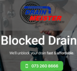 Blocked Drain Plumbers Durban 24 Ronald Place, Westville
