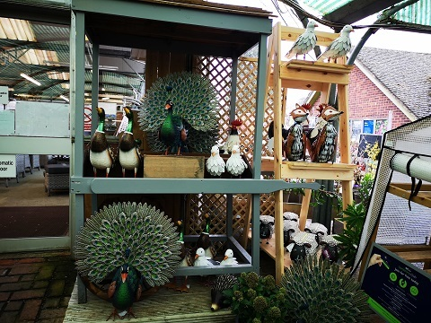 Profile Photos of Hillier Garden Centre Hemel Hempstead Leighton Buzzard Road, Piccotts End - Photo 1 of 2