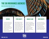 When was the last time you looked at your business insurance? We have been saving customers a lot of money and educating them on missing coverage when they come to us for a second opinion. Try us out today!<br /> •<br /> To get started, call our office directly,  The SIG Insurance Agencies - Brooklyn 144 S Main St