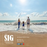 Life insurance is not only the cornerstone of a solid financial plan, but it's hands down one of the most cost effective ways to protect the people who depend on you financially. Request a complimentary quote today!, The SIG Insurance Agencies - Brooklyn, Brooklyn