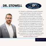 Dr Lee Stowell Bio Orthopedic Sports Institute 1233 N Northwood Center Ct