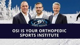 Orthopedic Sports Institute Orthopedic Sports Institute 1233 N Northwood Center Ct